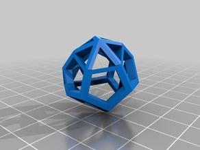 My Customized Convex Polyhedra 006