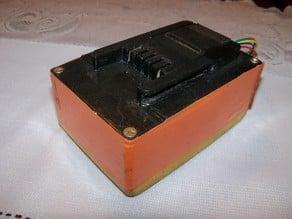 einhell x-change 18V case