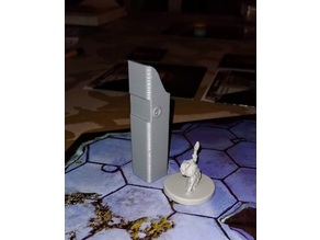 Gloomhaven Monolith Pet for Two Minis