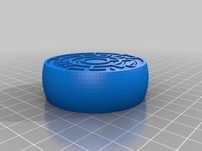 My Customized Random maze gyro generator