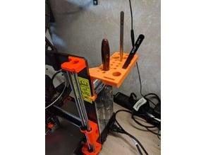 Prusa I3 Mk3 toolholder