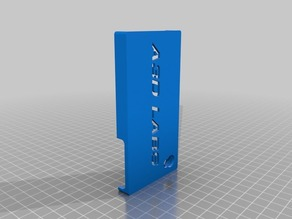 A3D Labs iPhone 4s Case