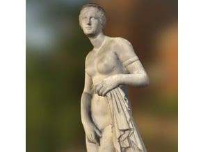 Aphrodite Braschi
