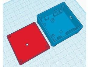 nano & lm2596 case - boitier pour nano & lm2596