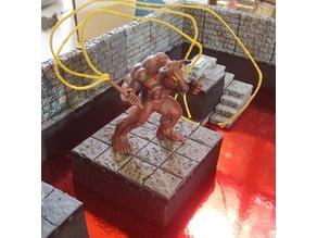 Minotaur Hulk
