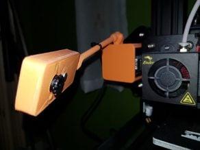 Ender 3 Webcam (Logitech C270 transformed)