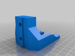Headache 3d Printer (Prusa i3 MKS2-X & Rebelix Remix)