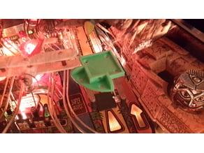 Lack 3d printer enclosure assembly pieces