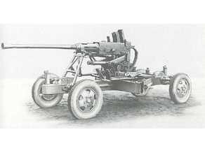 Bofors 40mm QF