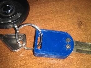 Key Handle (SsangYong Kyron)