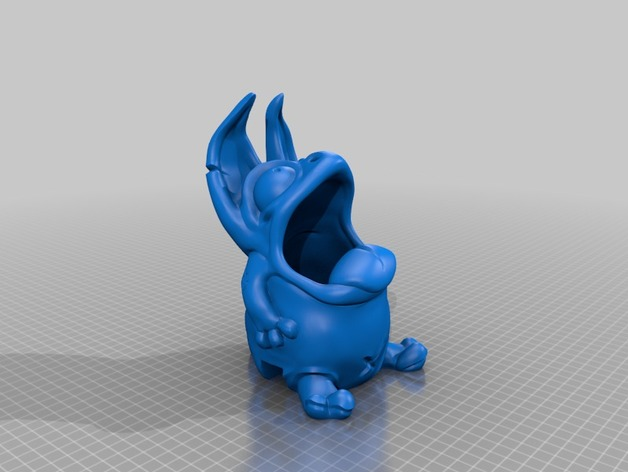 Search Thingiverse Thingiverse 3d Drucker 4
