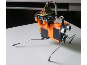 Arduino Insect