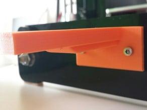Raspberry Pi  Camera Mount Prusa i3 Y-Belt Tensioner