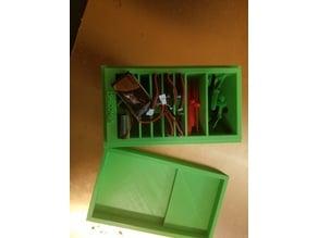 1S Lipo Storage Box