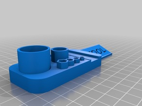 Tool Stand (Anet A6)