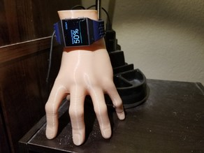 Fitbit Ionic Watch Stand - Thing