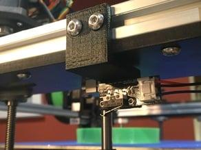 Folger Tech FT-5 adjustable Z endstop mounts