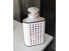 Container for Soap Dispenser
