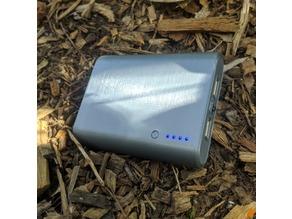 4 x 18650 Powerbank Battery