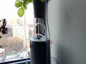 Windowfarms Air-line tubing clip