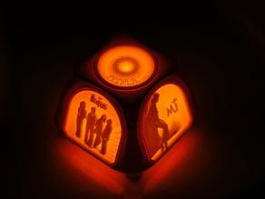 [PICtart] Lightcube(Ver.2) with POPstars.