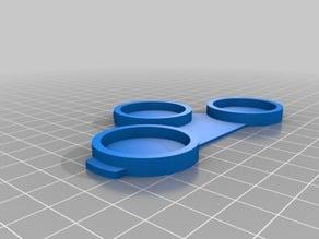 Lens Cap for Sputnik Stereo 3D Medium Format Camera