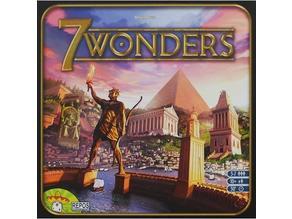 7 Wonders : card box