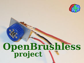 OpenBrushless Project