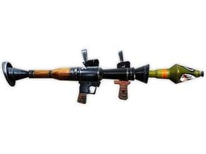Full Size Fortnite RPG
