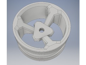 1/10 rc car wheel