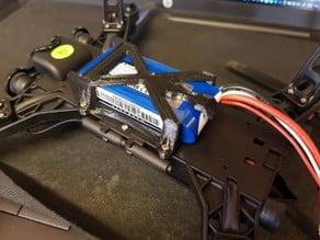 MJX Bugs 6 - battery holder
