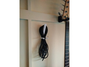 Music Cable Hook