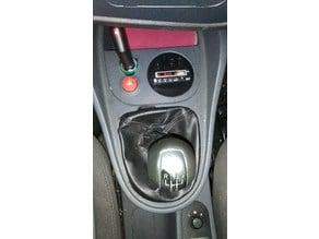 Suport BT AUX for Seat Leon
