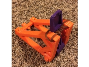 Amazing Catapult Toy