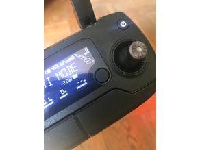 DJI Mavic Pro Remote M5 Button
