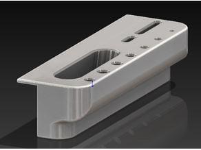 Tool holder for Creality CR-10 standard tool set