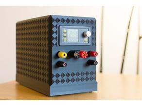 Laboratory Power Supply Case DPS3005 24V 5A 120W