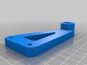 Triangular quiver adapter