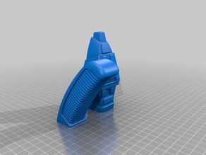Phaser - Type 2 - Rotated