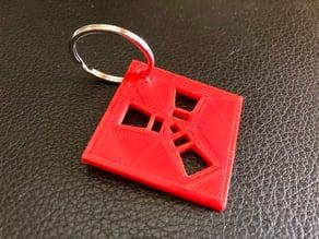 Rust Keychain
