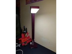 writing desk lamp, Officelamp, Schreibtischlampe, Lampe