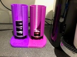 Nespresso Vertuo Coffe Pod Dispenser