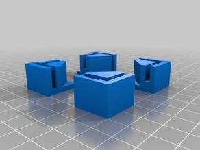 Feet for PrintrBot Simple Metal (1403)
