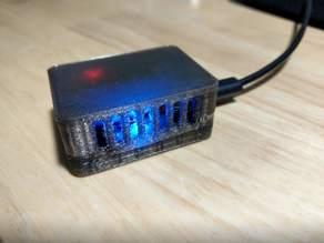 Case for ESP8266 ESP-01 DHT11 module