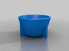 simple pot