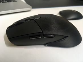 G305 to FK1 conversion kit
