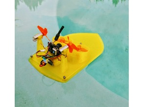 Tiny Transformer: Tiny Ship