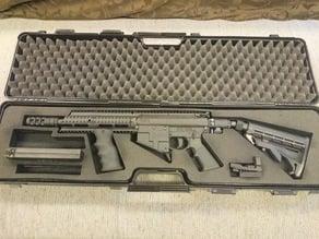 Milsig M17 case inlay