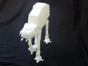 AT-AT refactored