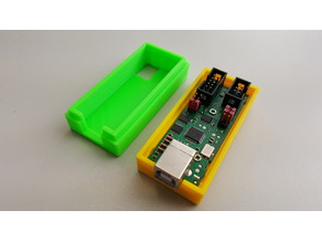 ISP USB programmer AVR
